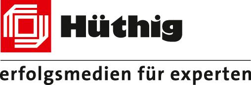 Logo Hüthig
