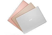 Bild: Acer Swift