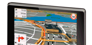 Neue Becker-Navis active.5s CE und transit.5s EU jetzt verfügbar