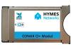 Bild Hymes-Conax-CI+ Module