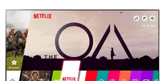 OLED- und Super-UHD-TVs von LG mit drei Netflix-Testmonaten