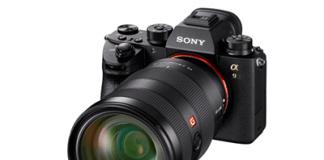 Sony Alpha 9 revolutioniert die professionelle Fotografie