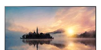Bravia XE70-Serie: Neue 4K-Fernseher von Sony