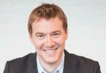 HTC Vive ernennt Paul Brown zum General Manager von Vive Europa