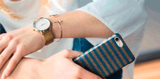 Hama Design Line 3.0: Glamour fürs iPhone
