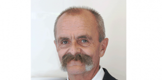 Siegfried Olschewski ist tot