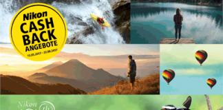 I am 100: Nikon feiert 100-jähriges Jubiläum mit vielen Aktionen