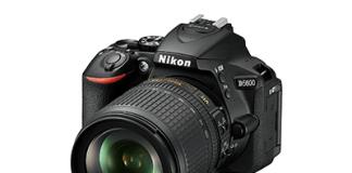 Nikon gewinnt vier TIPA-Awards 2017