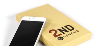 Brodos vertreibt generalüberholte Renewd iPhones