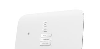 Speedport Smart Router als Zentrale von Magenta SmartHome