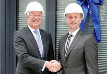 Bild: Wertgarantie Eröffnung Hannover