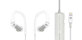 Sennheiser Ambeo Smart Headset für binaurale Aufnahmen