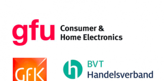 Aus CEMIX wird HEMIX - Home Electronics Markt Index Q1/2017