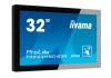 iiyama Großformatdisplays und Bluechip-PC für Digital Signage