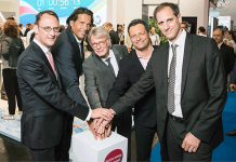 Unitymedia: Start der TV-Digitalisierungswellen auf Anga Com