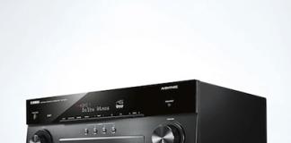 Yamaha mit neuen Aventage Premium-AV-Receivern