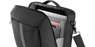 Belkin Classic Pro/Active Pro Rucksäcke und Messenger-Taschen