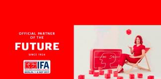 """IFA Next: """"Innovation ist die DNA der IFA"""""""