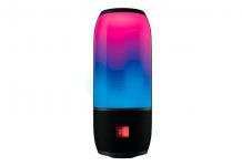 JBL präsentiert Bluetooth-Lautsprecher Pulse 3