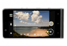 Neue Features für das Kodak Ektra Smartphone