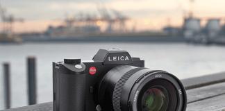 Neues Firmware-Update 3.0 für Leica SL-System