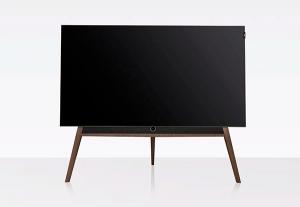 Neue Loewe-TVs mit OLED-Bildschirmen