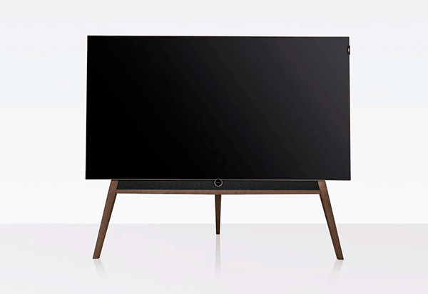 loewe lanciert bild 5 oled und bild 9 oled ce markt. Black Bedroom Furniture Sets. Home Design Ideas
