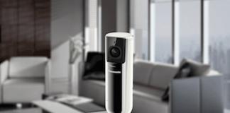 Panasonic Smart-Home-Kamera gibt sicheres Gefühl im Urlaub