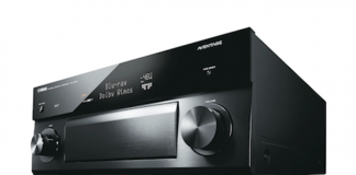 Aventage AV-Receiver: Yamaha präsentiert neues Top-Trio