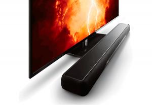 Yamaha präsentiert erste Soundbar mit DTS Virtual:X