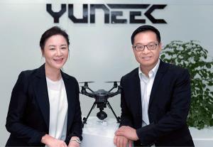 Yuneec International ernennt neuen Chief Executive Officer