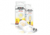 Energie sparen mit Arcas LED-Lampen Filament