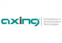 Axing übernimmt die DEV Systemtechnik