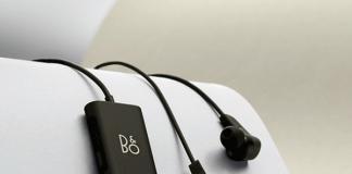 B&O Play stellt ANC-Kopfhörer Beoplay E4 vor