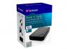 Verbatim: Neue Store 'n' Save Festplatte mit 10 TB Speicherkapazität