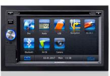 Blaupunkt präsentiert Car-Multimedia-Produkte auf der IFA