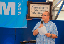 Ingram Micro feierte 45-jähriges Jubiläum