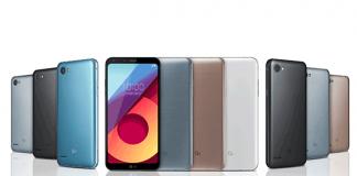 LG Q6 ab 21. August erhältlich