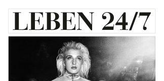 """Nikon Foto-Ausstellung """"Leben 24/7 – 100 Jahre Nikon"""""""