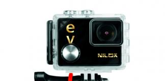 Nilox EVO 4K30: Actioncam mit hoher Auflösung