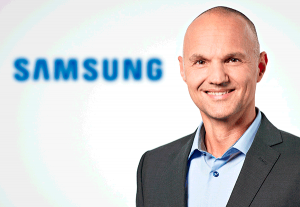 Samsung: Neuer Head of Sales für IT-Displays
