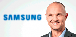 Samsung: Neuer Head of Sales für IT-Displays
