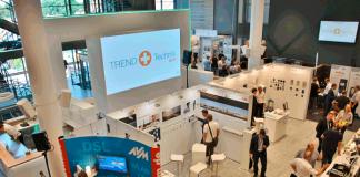 Sonepar Trend + Technik 2017 zeigte Vernetzungslösungen