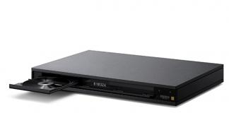 Sony stellt ersten Blu-ray-Player für 4K-Ultra HD vor