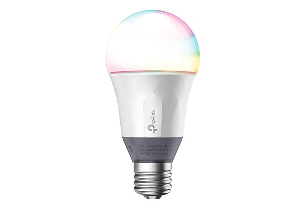 TP-Link: Smarte Glühbirnen mit Alexa-Sprachsteuerung