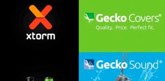 Telco mit Xtorm Gecko auf der IFA