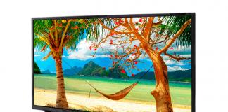 Xoro: 32-Zoll-Fernseher mit integriertem DVD-Player