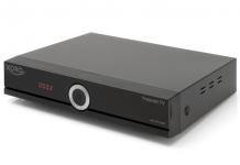Xoro Twin-Tuner-Receiver HRT 8772 HDD mit Festplatte