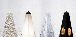 Xounts: Lichtskulptur mit 360-Grad-Sound