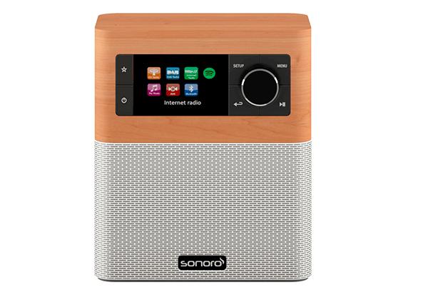 sonoro: Redesign für Internetradio sonoroStream | CE-Markt